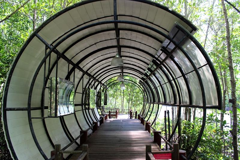 Tusita Wellness Resort Chumphon : Attraction