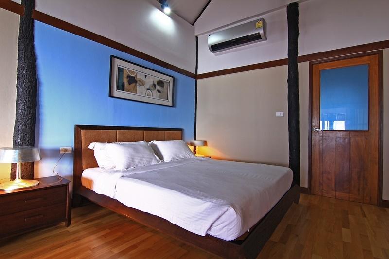 Tusita Wellness Resort Chumphon : Tusita @ Sea