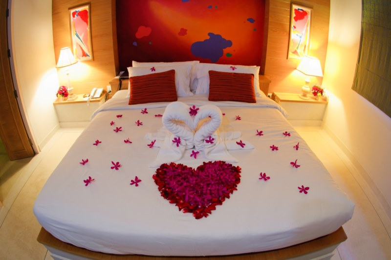 Tusita Wellness Resort Chumphon : Honeymoon Package