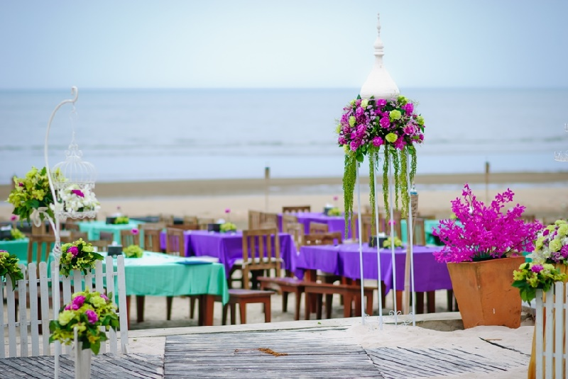 EVENING RECEPTION PACKAGE