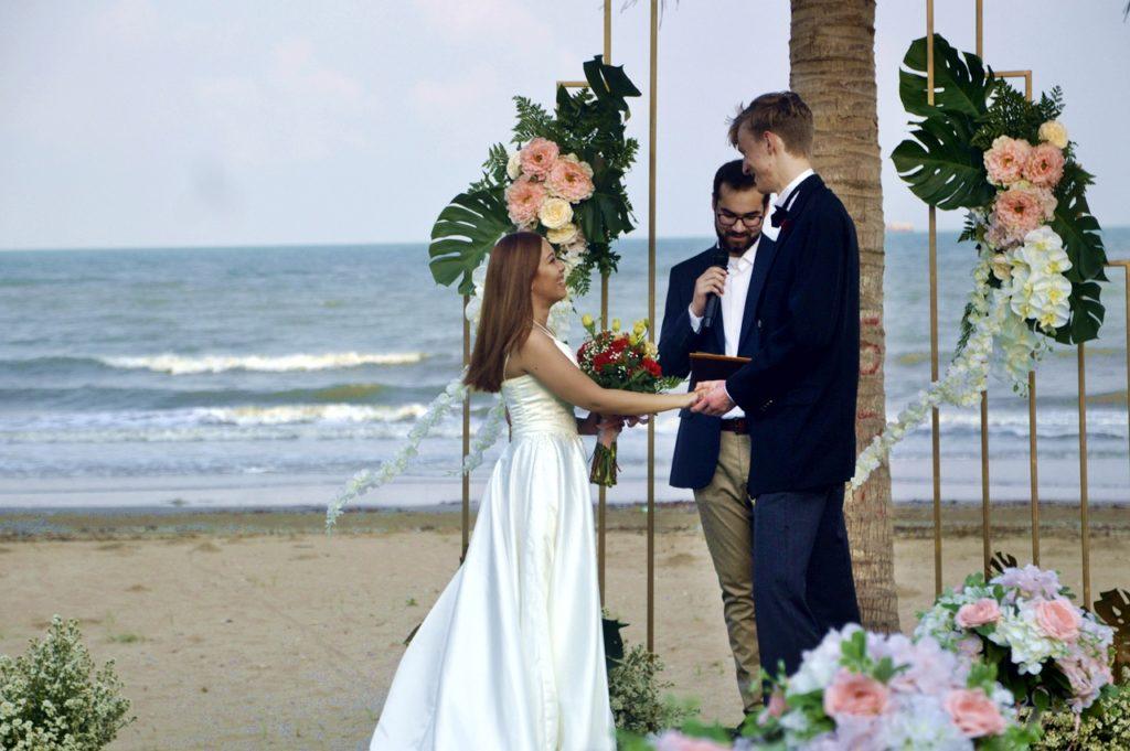 WESTERN WEDDING PACKAGE